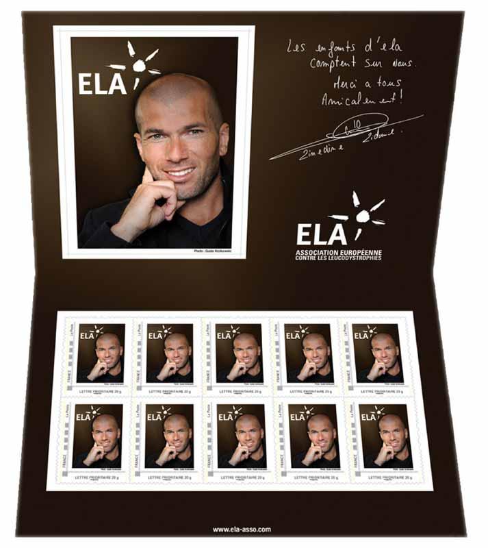 2009 ELA - Zidane