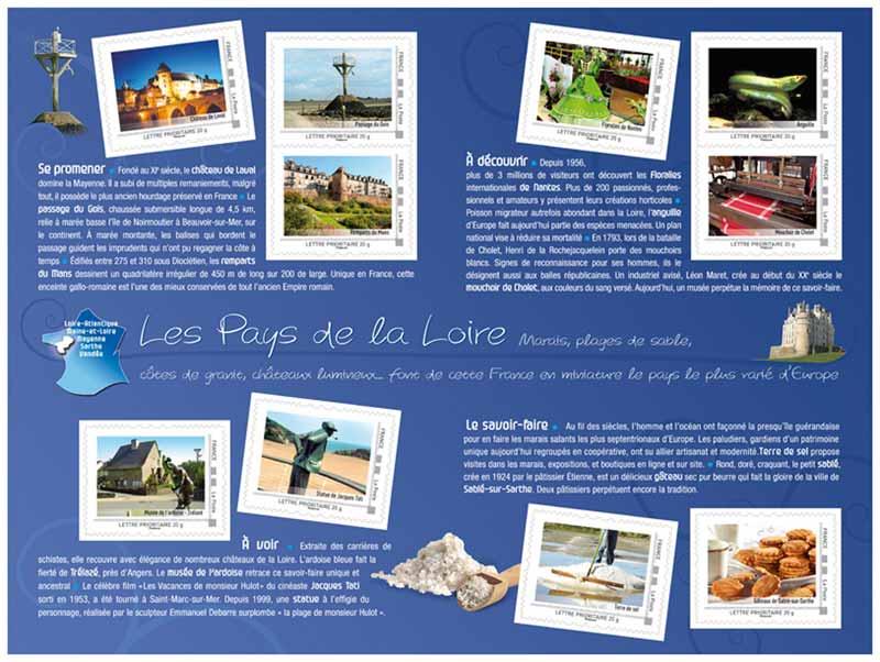 2010 La France comme j'aime - Réunion