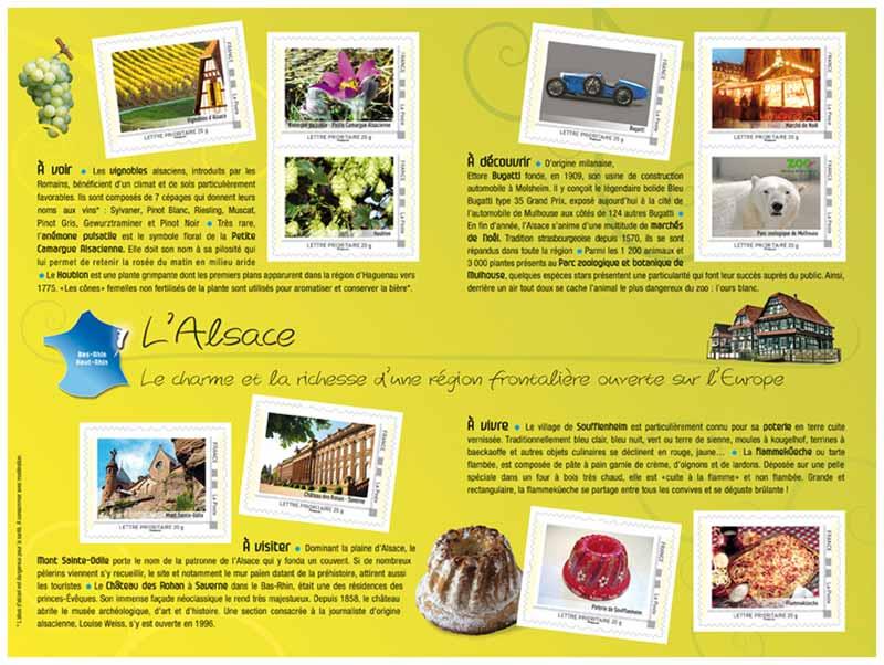 2010 La France comme j'aime - Alsace