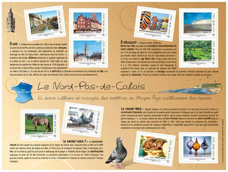 2010 La France comme j'aime - Midi-Pyrénées