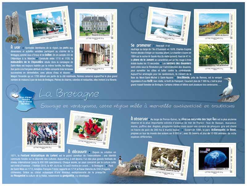 2010 La France comme j'aime - Bourgogne