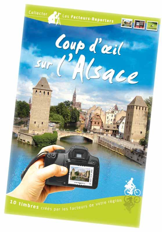 2010 Coup d'œil sur l'Alsace