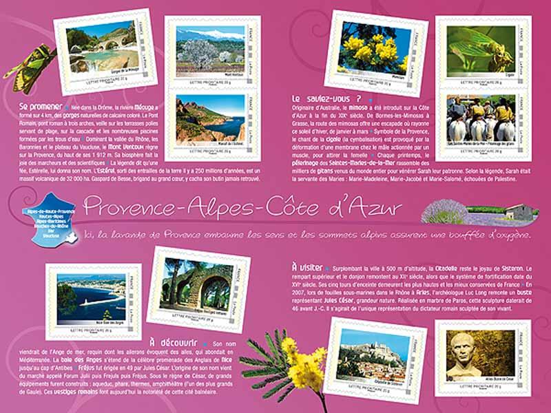 2011 Provence-Alpes-Côte d'Azur