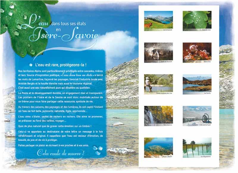2012 Isère-Savoie