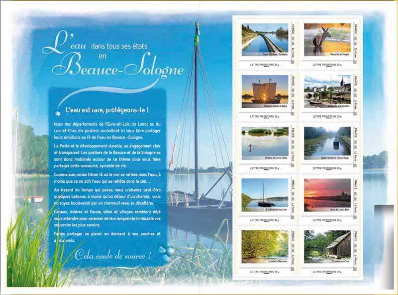 2012 Beauce-Sologne