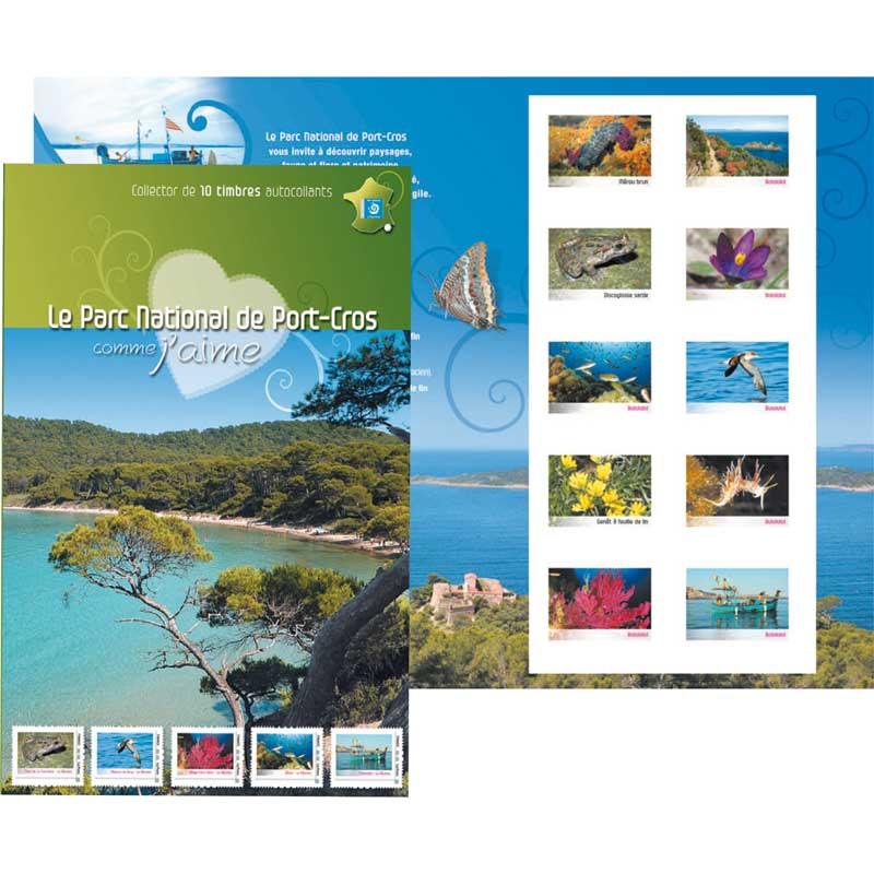 2012 Le parc national de Port-Cros