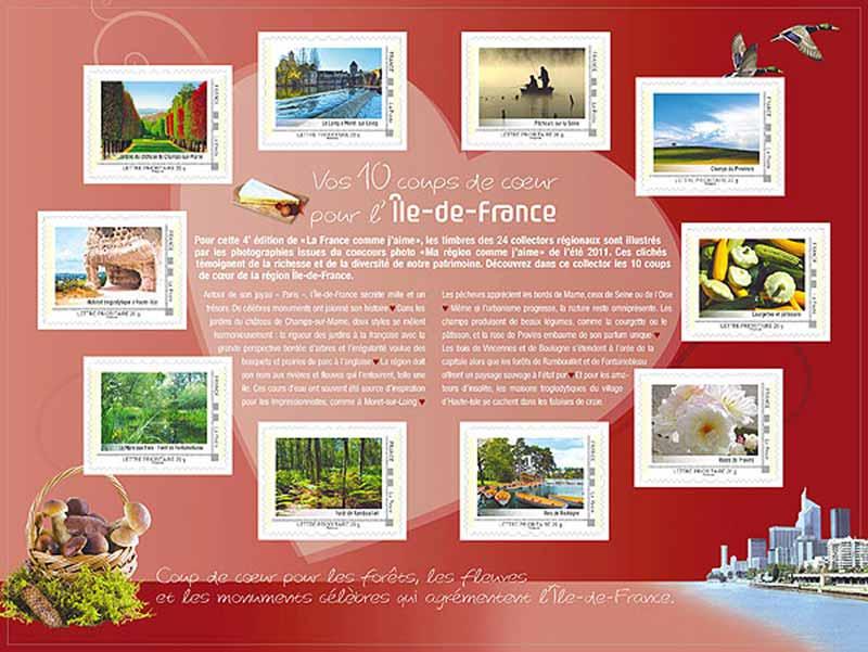 2012La France comme j'aime - Île-de-France