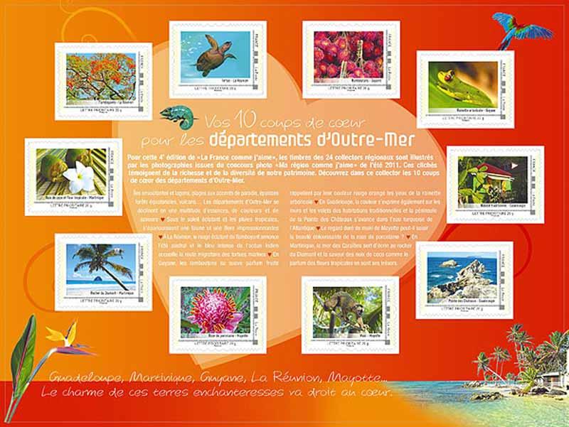 2012 La France comme j'aime - Poitou-Charentes