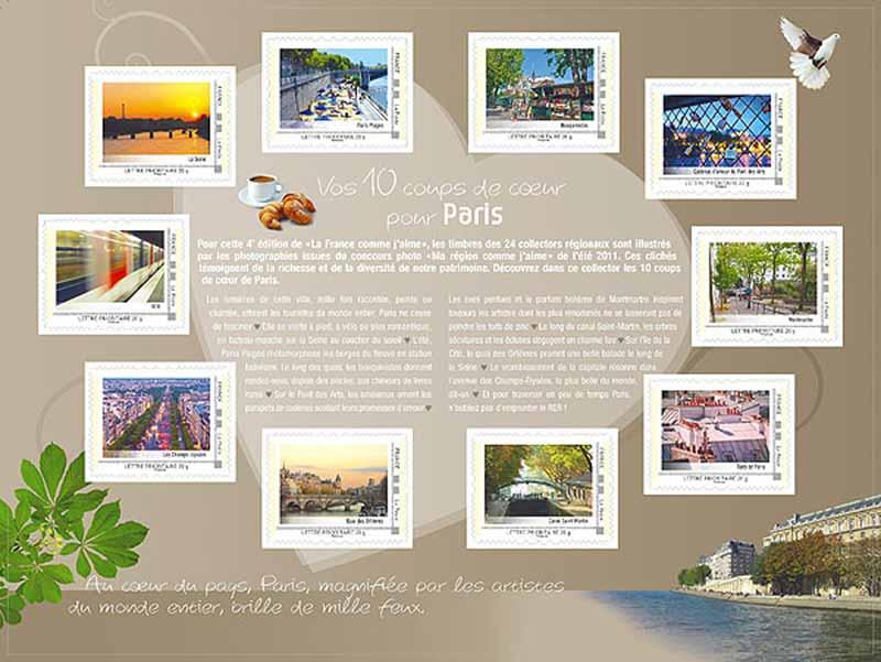 2012 La France comme j'aime - Pays de la Loire