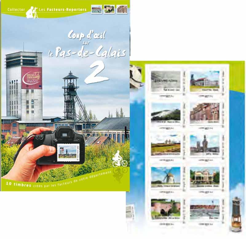 2012 Coup d'œil sur le Pas-de-Calais 2