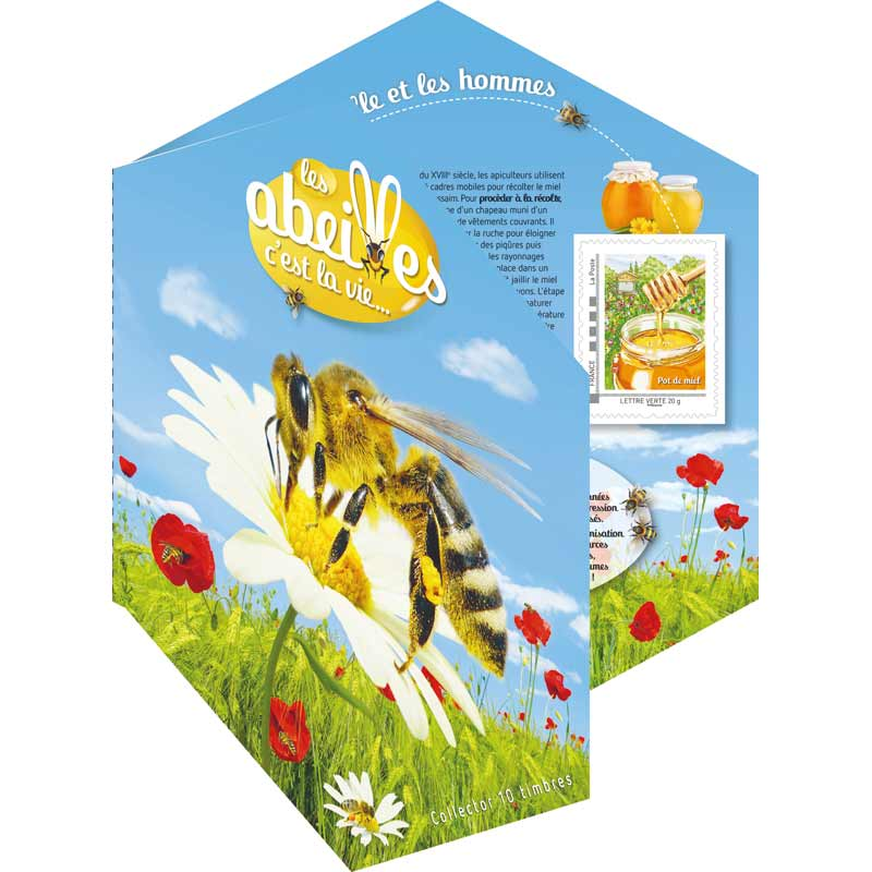 2014 les abeilles, c'est la vie...