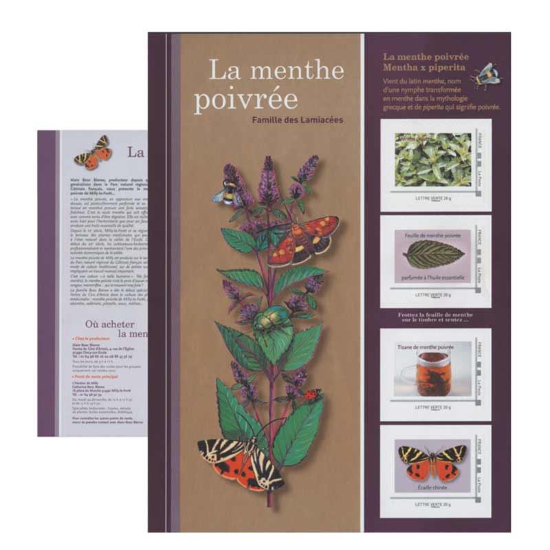2014 Collector Menthe Poivrée