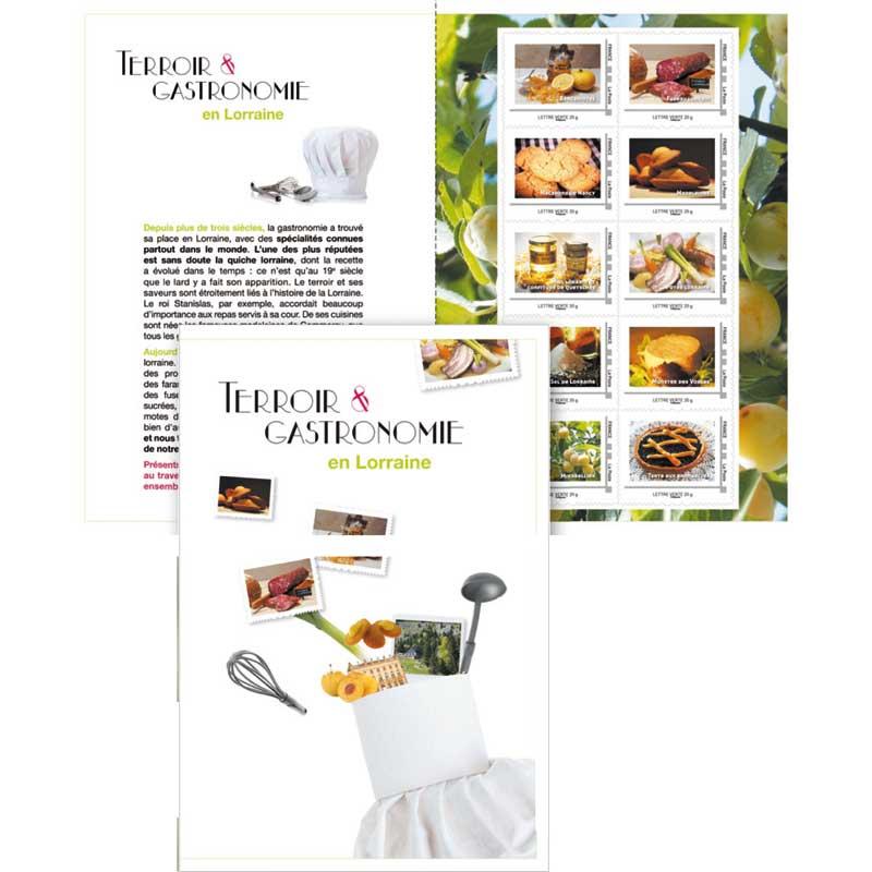 2014 Collector Terroir et gastronomie en Lorraine
