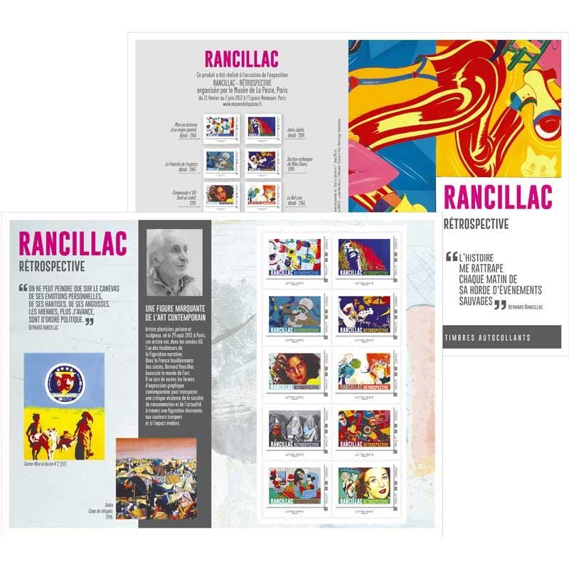 2017 RANCILLAC RETROSPECTIVE