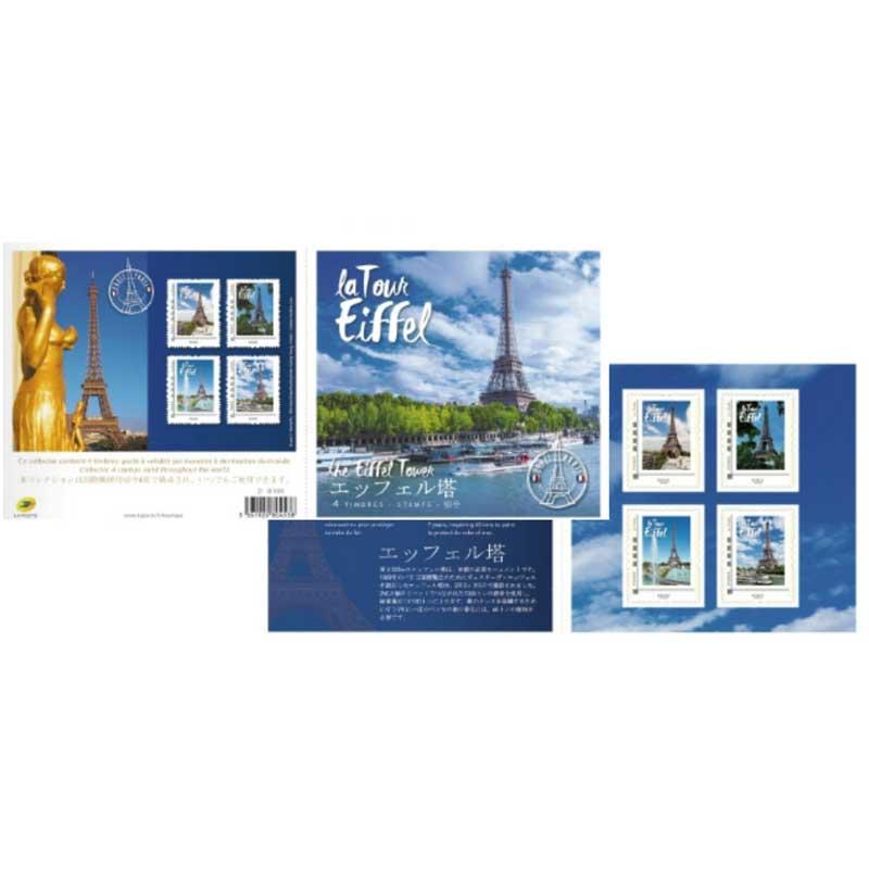 2018 La Tour Eiffel