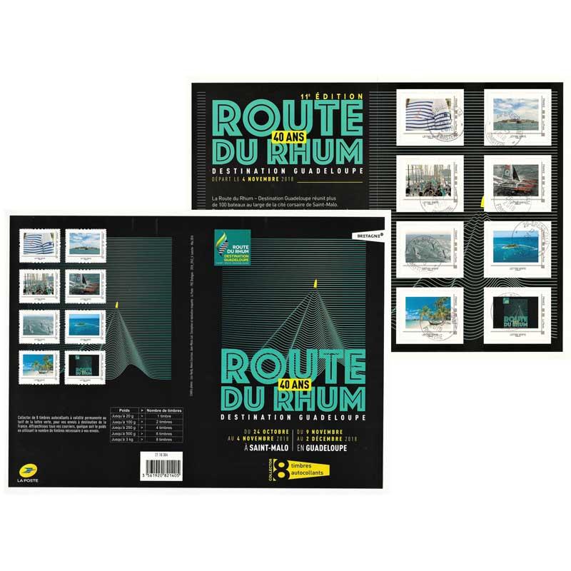 2018 Saint-Malo - 40 ans Route du Rhum