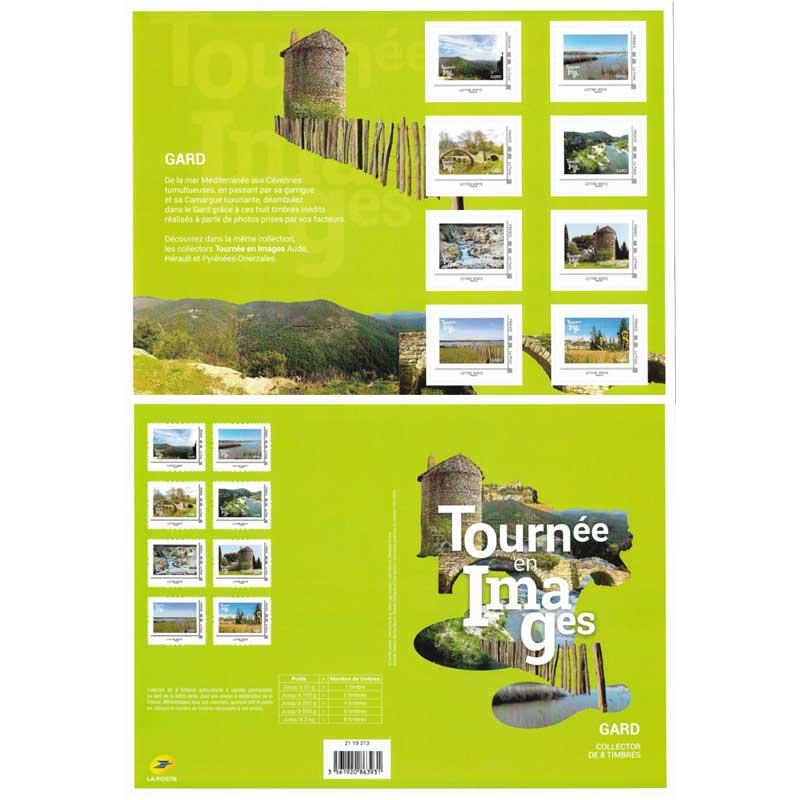 2019 Tournée en Images - Gard