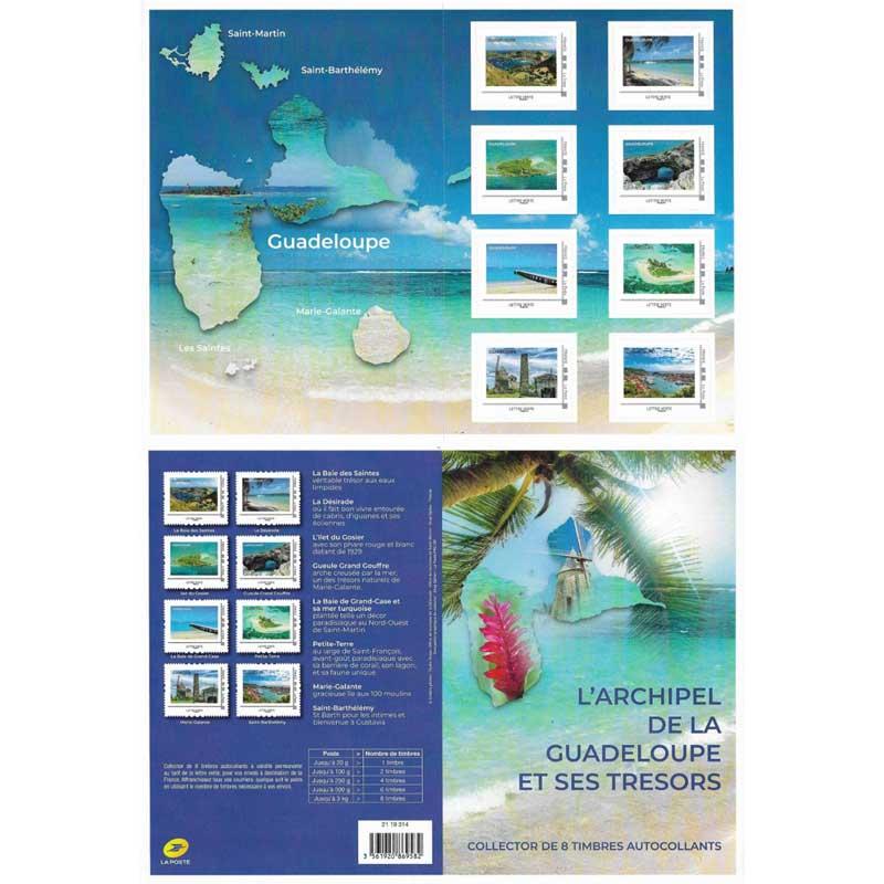 2019 L'archipel de la Guadeloupe et ses trésors
