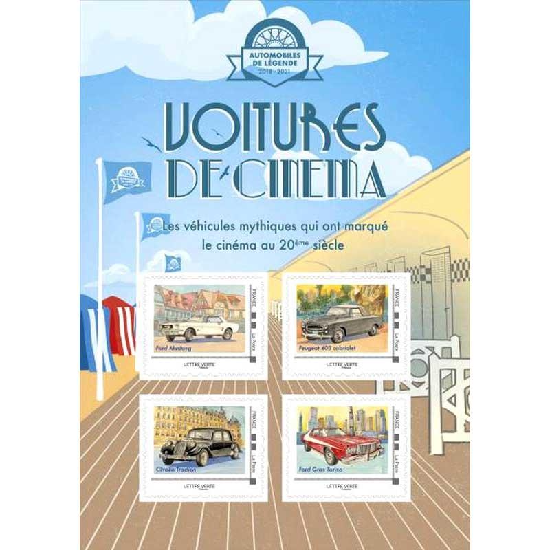 2021 VOITURES DE CINÉMA - Deauville