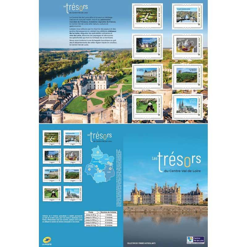 2021 Trésors du Centre-Val de Loire