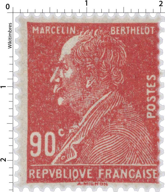 MARCELIN BERTHELOT