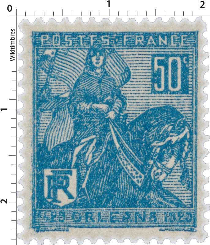 ORLÉANS 1429-1929