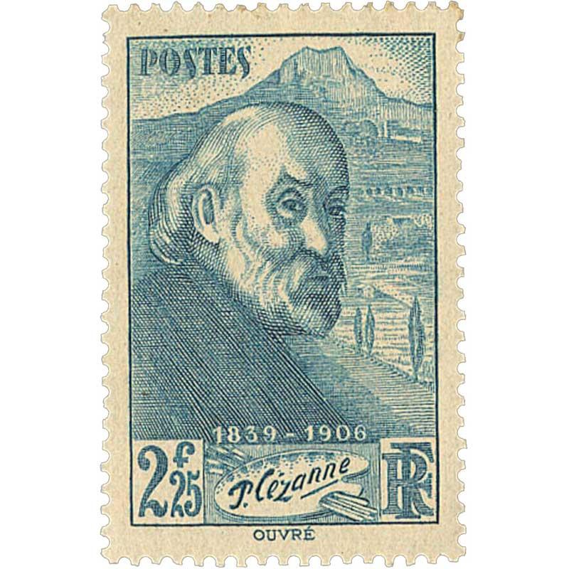 P. Cézanne 1839-1906