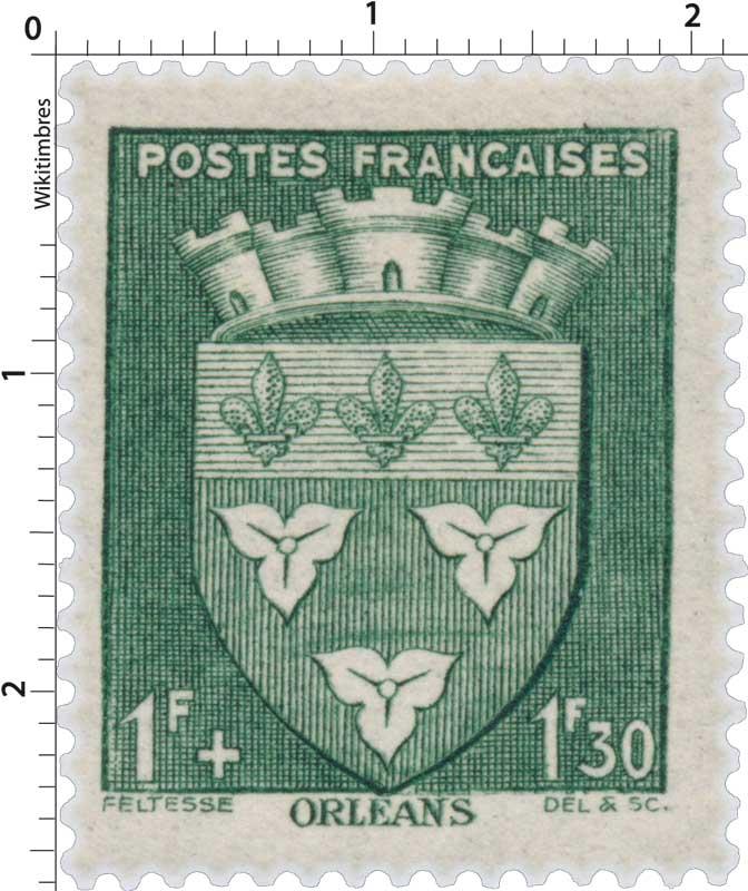 1942 ORLÉANS
