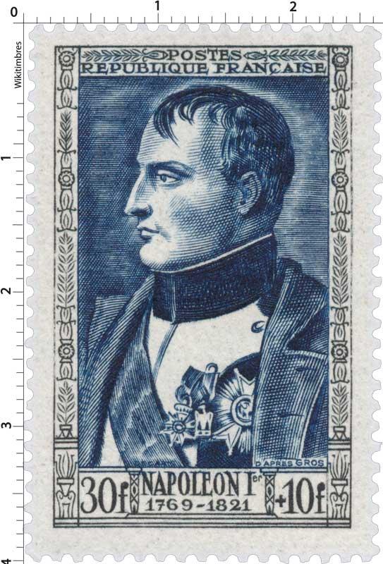 NAPOLÉON 1er 1769-1821