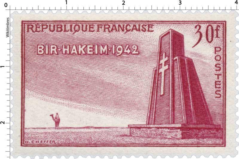 BIR-HAKEIM-1942