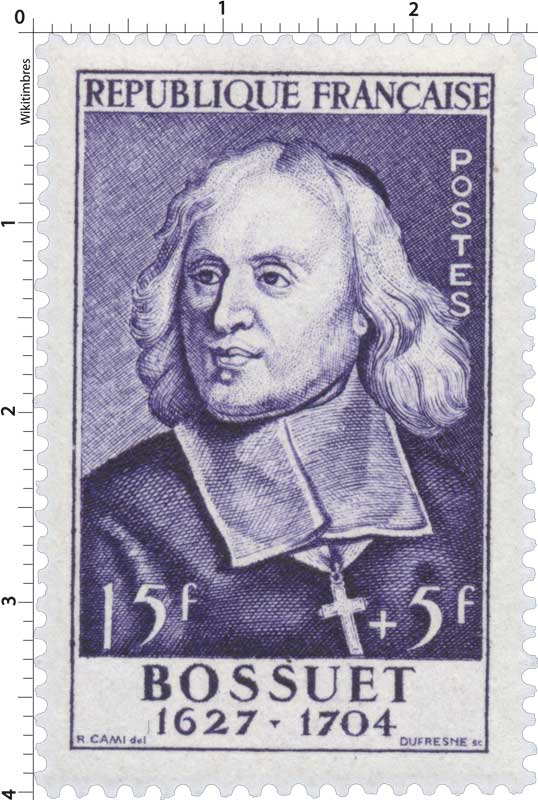 BOSSUET 1627-1704