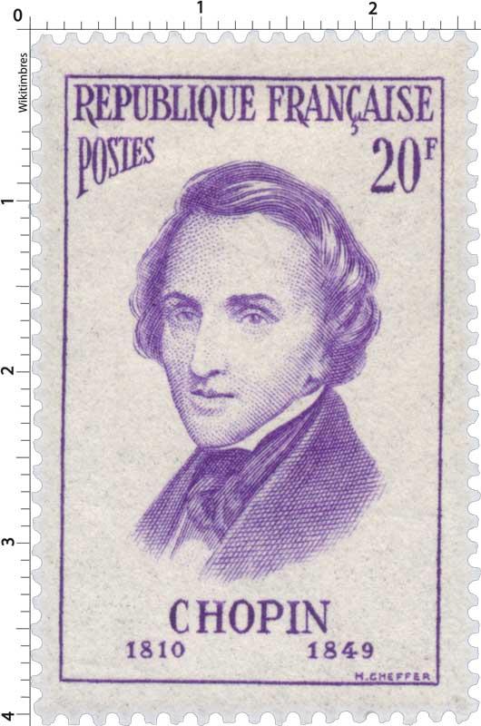 CHOPIN 1810-1849