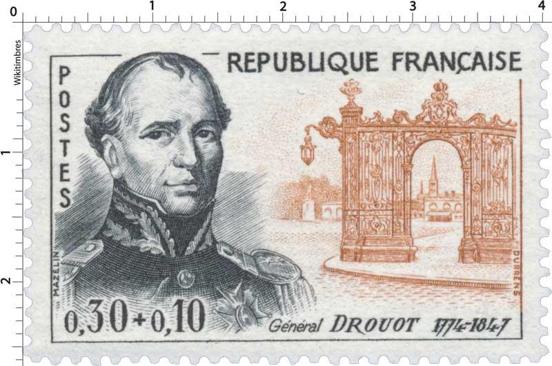 Général DROUOT 1774-1847