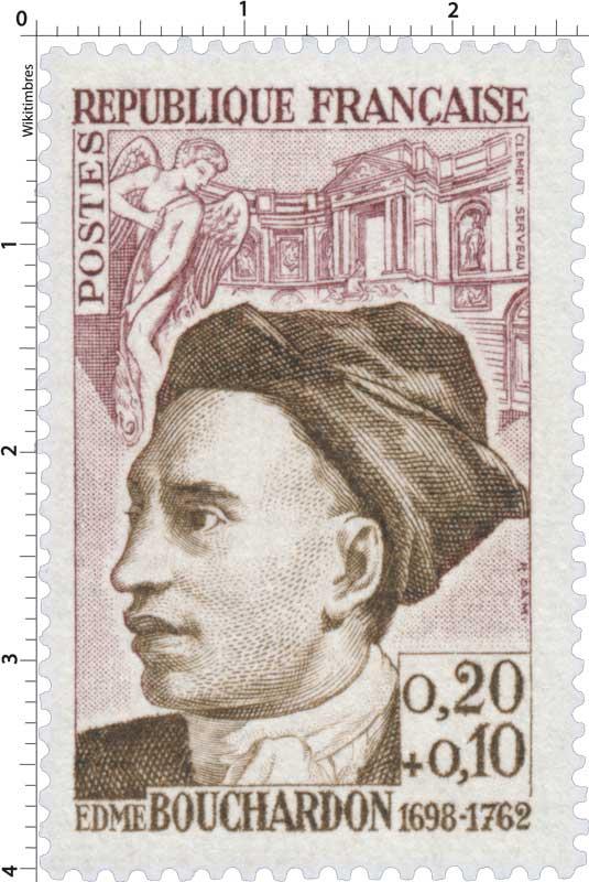 EDME BOUCHARDON 1698-1762