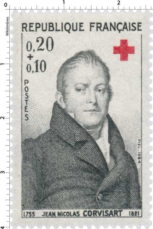 1964 JEAN-NICOLAS CORVISART 1755-1821