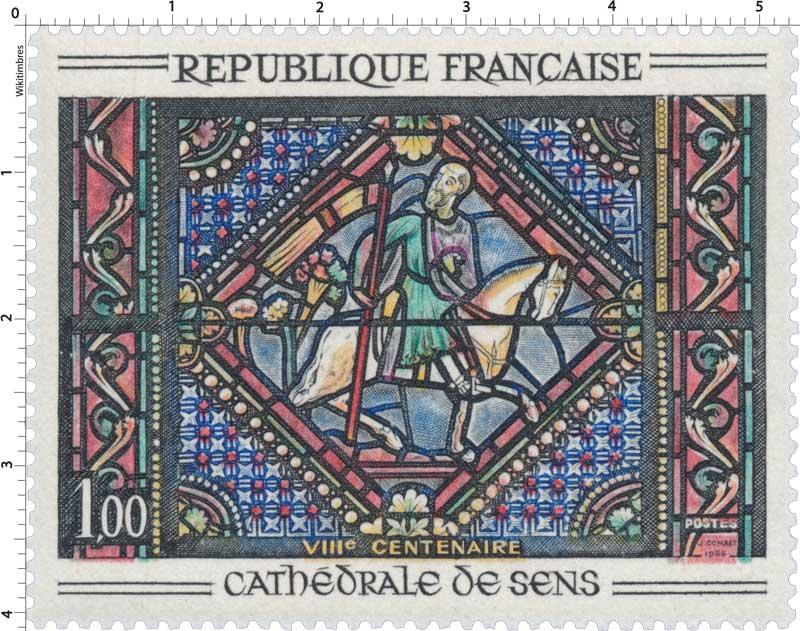 VIIIe CENTENAIRE CATHÉDRALE DE SENS