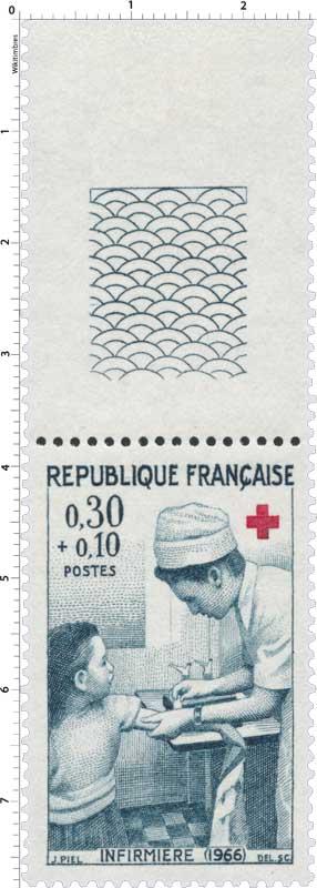 INFIRMIÈRE (1966)