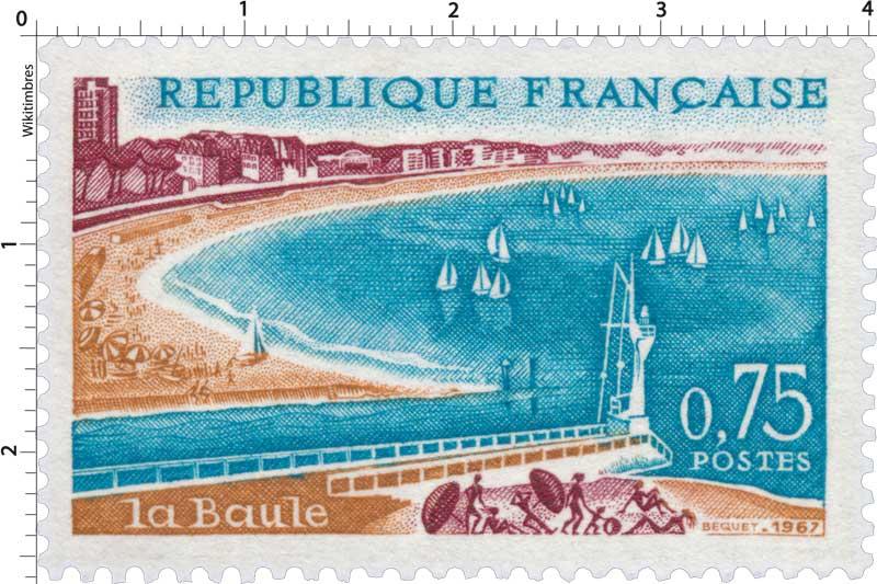 1967 La Baule