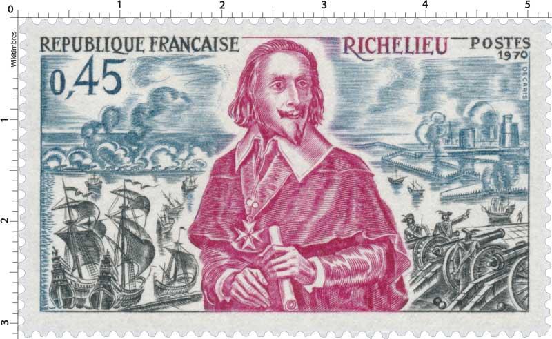 1970 RICHELIEU