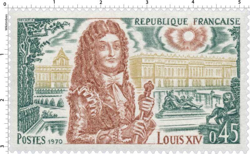 1970 LOUIS XIV