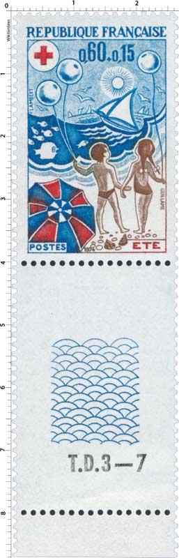 1974 ÉTÉ