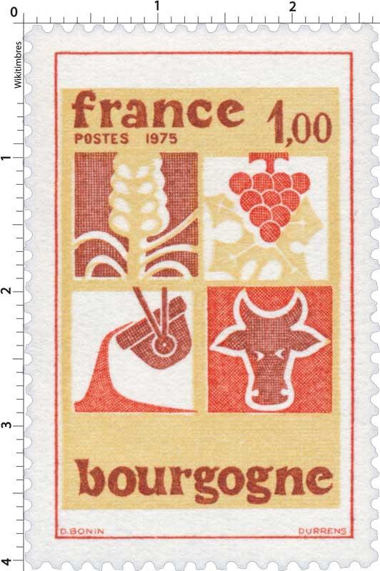 1975 BOURGOGNE