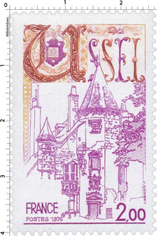 1976 D'USSEL
