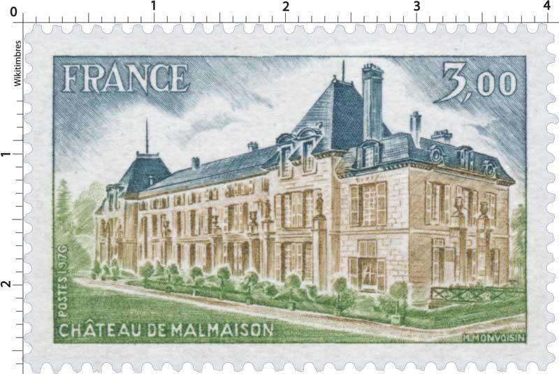 1976 CHÂTEAU DE MALMAISON
