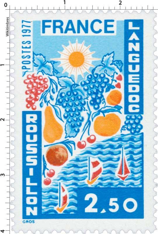 1977 LANGUEDOC ROUSSILLON