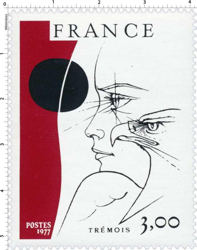 1977 TRÉMOIS
