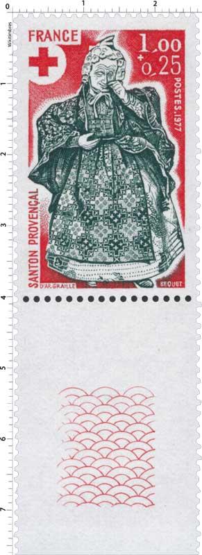 1977 SANTON PROVENÇAL