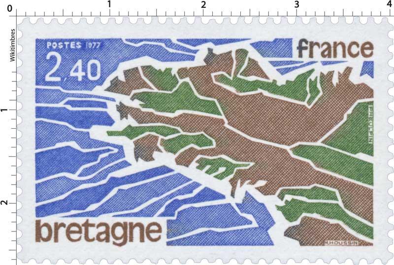 1977 Bretagne