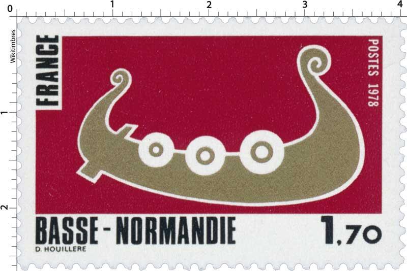 1978 BASSE-NORMANDIE