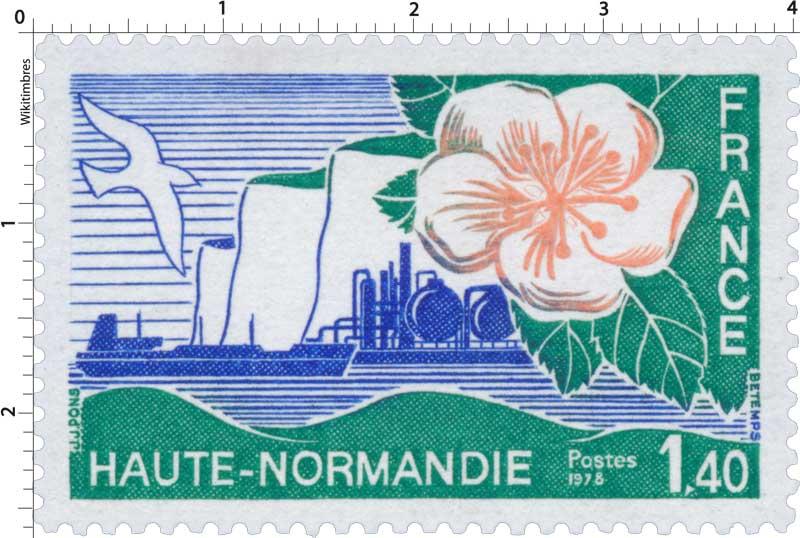 1978 HAUTE-NORMANDIE